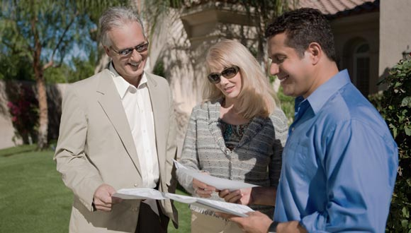Make the buying or selling process easier with a home inspectio from Brillo Home Inspections