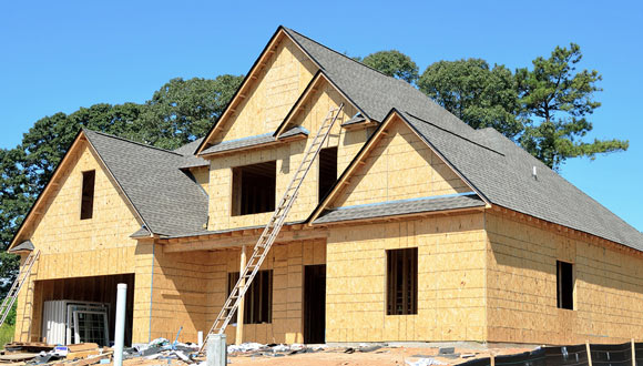New Construction Home Inspections from Brillo Home Inspections
