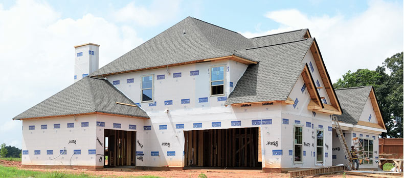 Get a new construction home inspection from Brillo Home Inspections